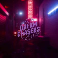 """Наклейка на авто """"Dream Chasers"""""""
